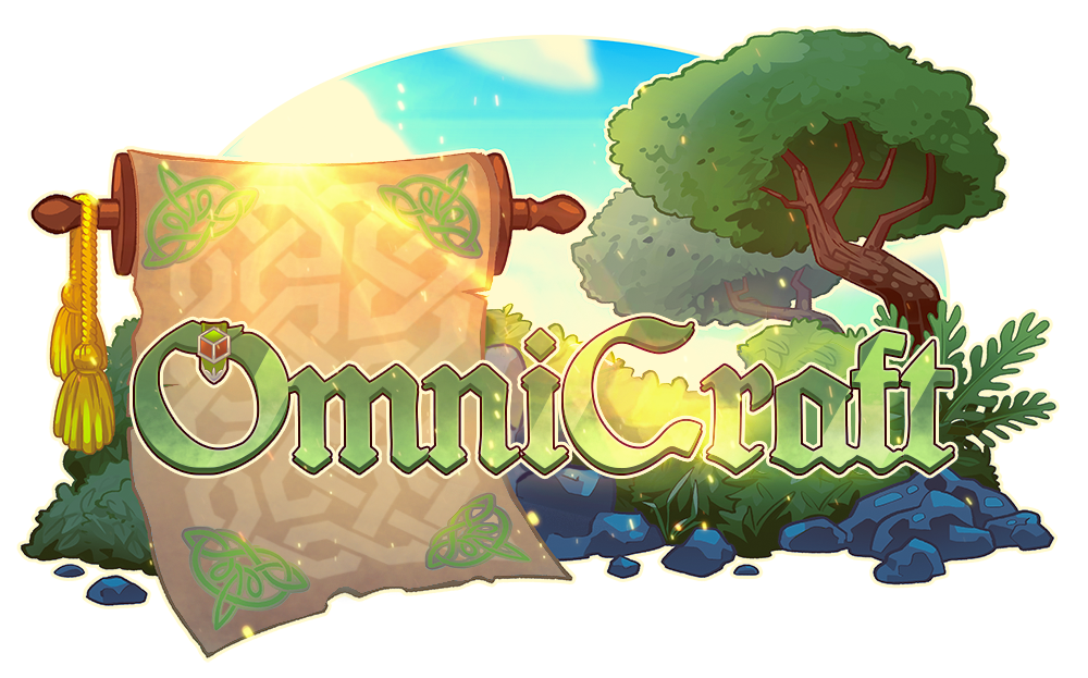 OmniCraft logo